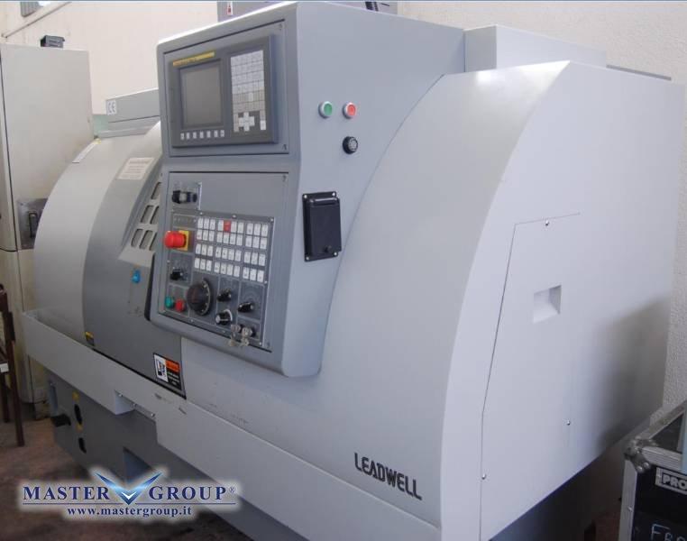LEADWELL - LTC - 20 B