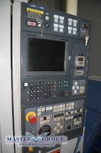 MORI SEIKI - SL 253 BMC / 500