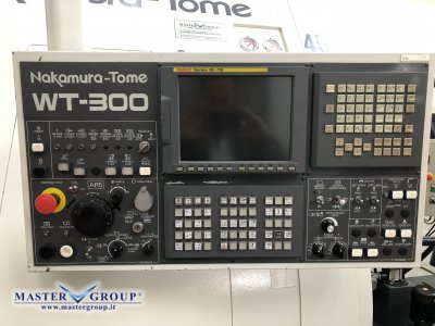NAKAMURA - WT 300
