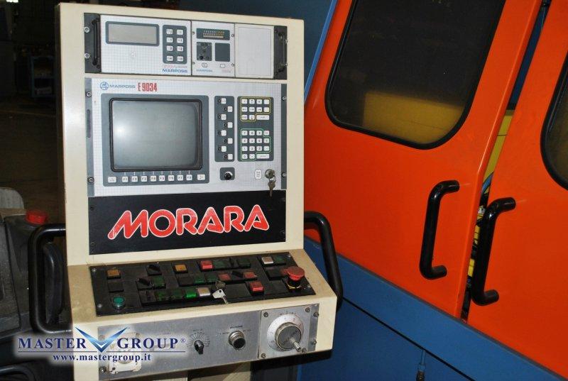 MORARA - ED 2/700 CNC