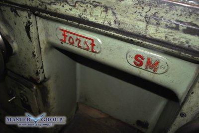 SIMU - FORST SM