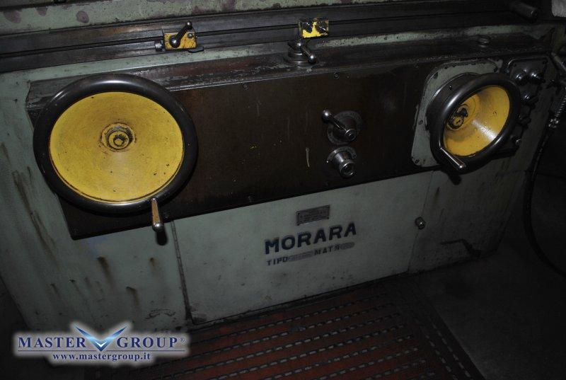 MORARA - R.I./S 650