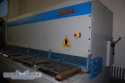 BAYKAL - MGH 3100 X 10