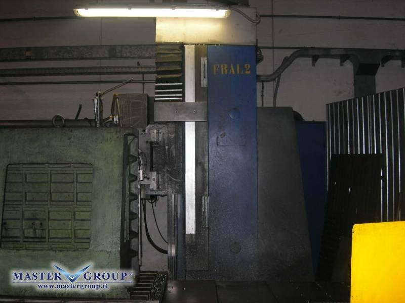 BOLLA - LUX CBF 2000