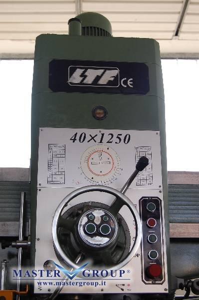 LTF - (416.02) 40 x 1250