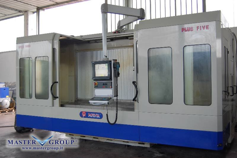 PAVENTA - SPEED 2000 PLUS FIVE