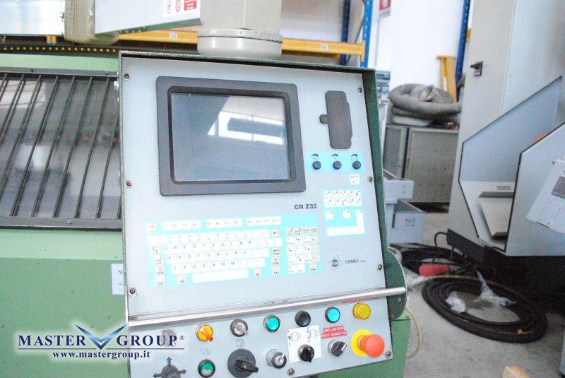 COMEV - PICO CM 300/3000
