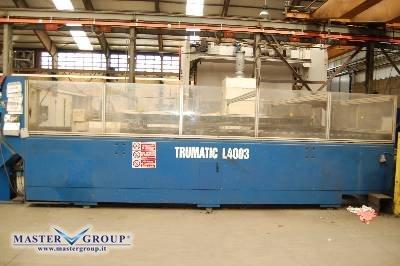 TRUMPF - TRUMATIC L4003