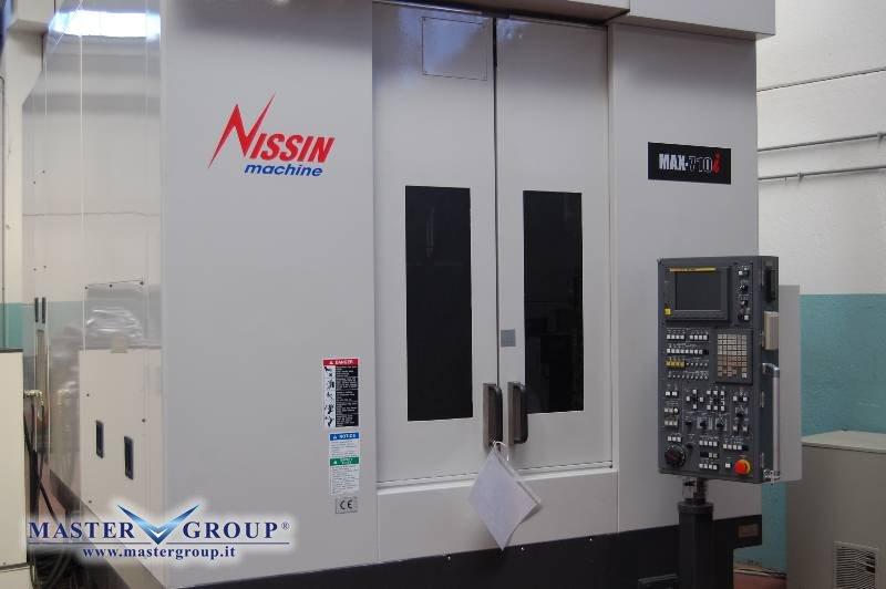NISSIN - MAX 710i