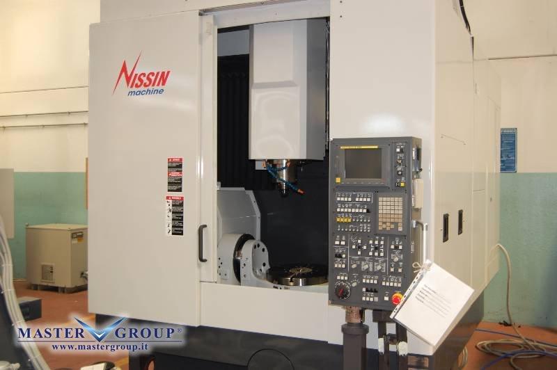 NISSIN - MAX 410i