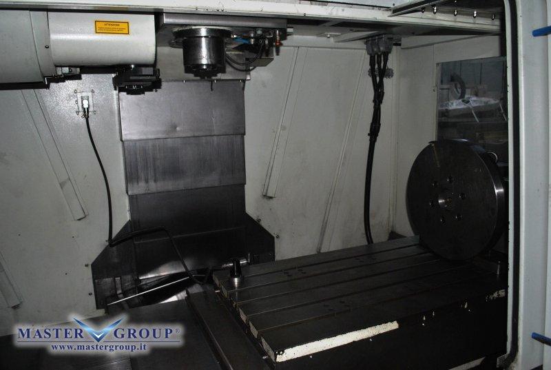 MIKRON - VCE 1200 PRO