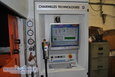 CHARMILLES - ROBOFORM 30