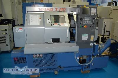 TAKAMAZ - X180