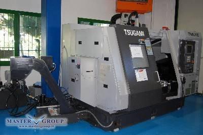 TSUGAMI - TMU1E