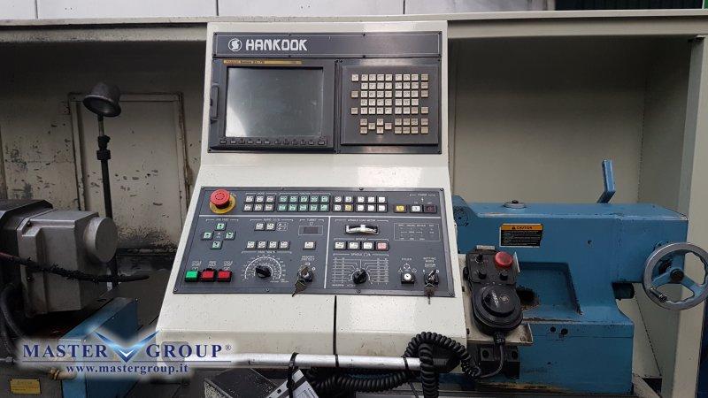 HANKOOK - PROTEC-9NCX3000