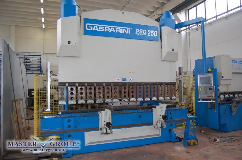 GASPARINI - PSG 250/3000