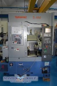 TAKAMAZ - X100