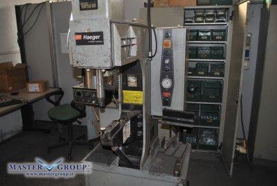 HAEGER - HP6-CE