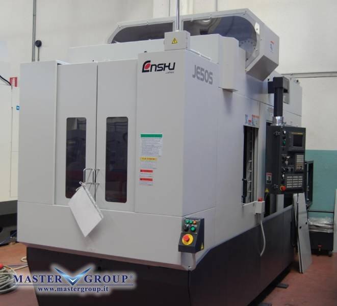 ENSHU - JE50S