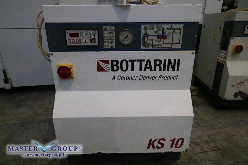 BOTTARINI - KS 10