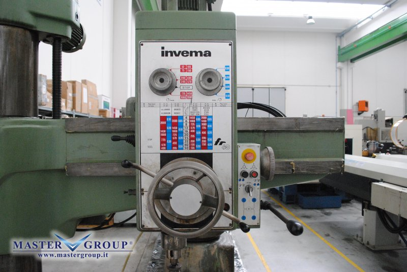 INVEMA - FR 40 1000