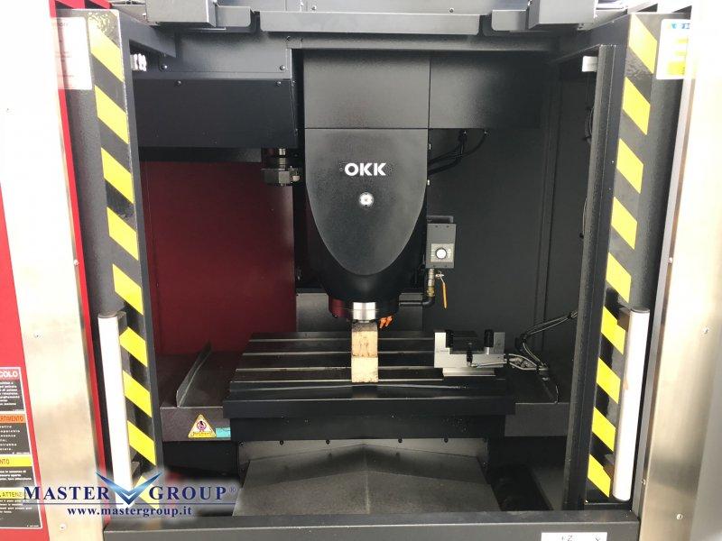 OKK - VM43R