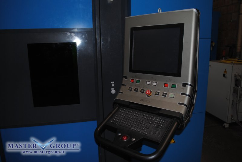 PRIMA POWER - PLATINO FIBER 1530