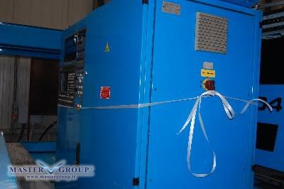 FINN POWER - TP 4025