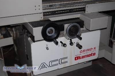 OKAMOTO - ACC - 63DXV