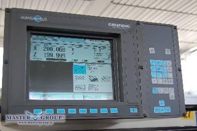 DMG - GILDEMEISTER NEF PLUS 500