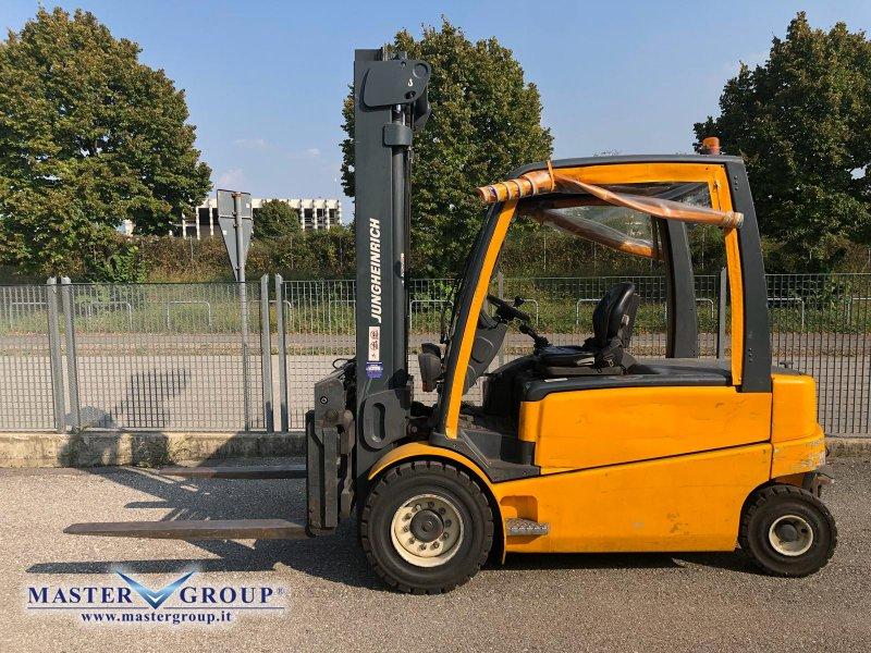 JUNGHEINRICH - EFG 550
