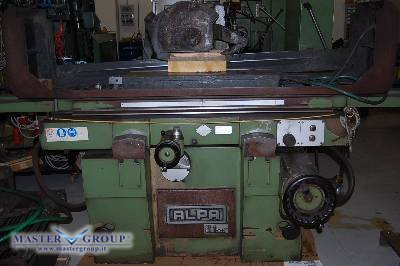 ALPA - RT 1000/E