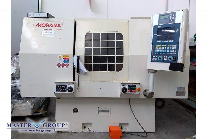 RETTIFICA PER ESTERNI A CNC - USATA - MORARA - Quick Grinder E400