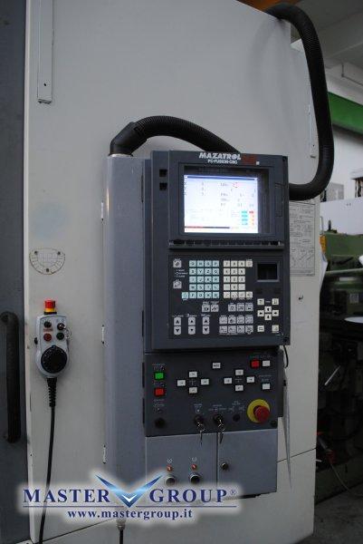 MAZAK - VTC 200C II