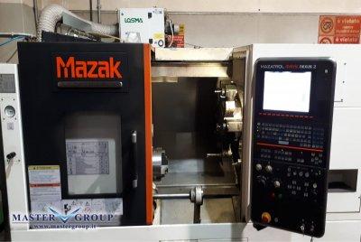 MAZAK - QUICK TURN NEXUS 250-II MY