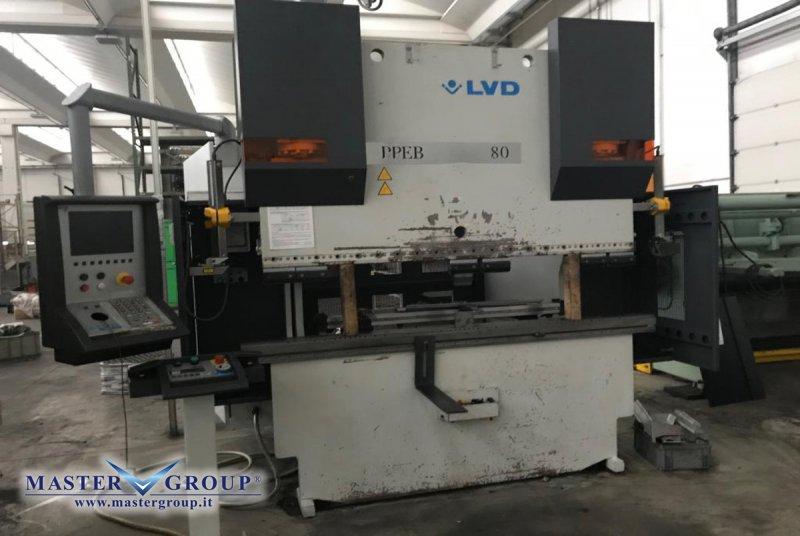LVD - PPEB 80/20