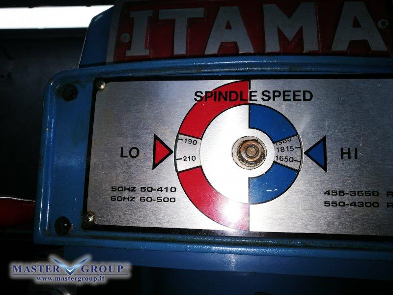 ITAMA - FV 15 VS