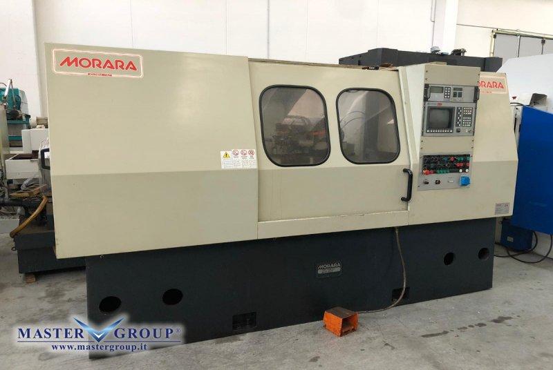 RETTIFICA PER INTERNI-ESTERNI CNC - USATA -  MORARA - ED.1 700 CNC