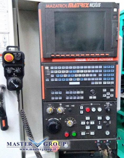 MAZAK - VCN 510C-II