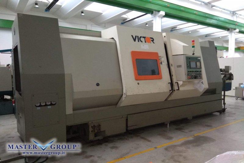 TORNIO CNC A 3 ASSI - USATO - VICTOR TAICHUNG - Vt-46/165CV