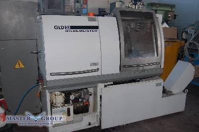 DMG - GLD 25