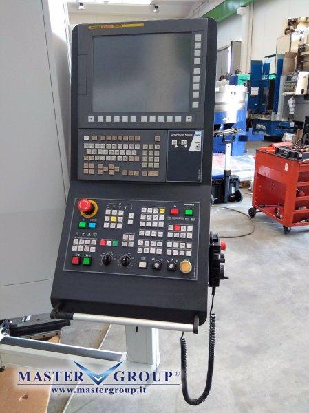 DOOSAN - VCF 850LSR