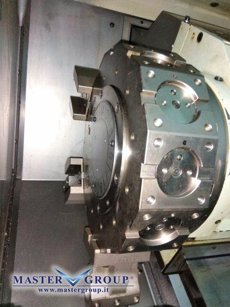 TORNIO CNC A 2 ASSI - USATO - BIGLIA - B 565/B