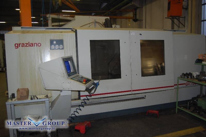 GRAZIANO - GT700