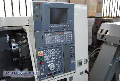 OKUMA - LB 10 II
