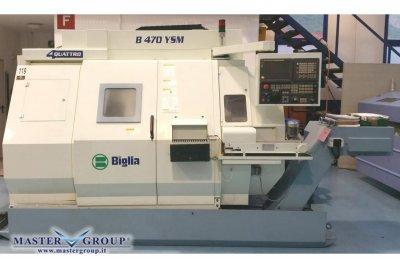 BIGLIA - B470 YSM