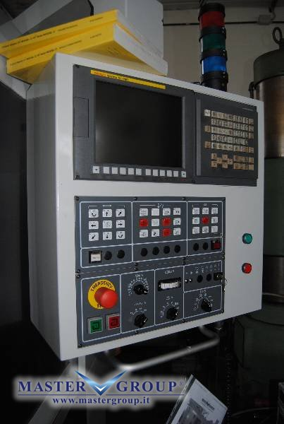 BUFFALO - CHALLENGER VM-1000