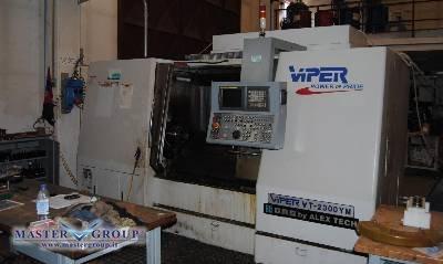 ALEX-TECH - VT-2300 YM