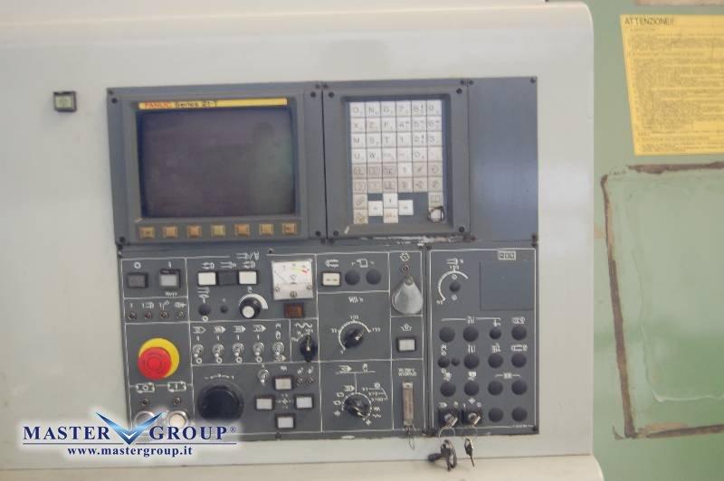 NAKAMURA TOME - SC-450