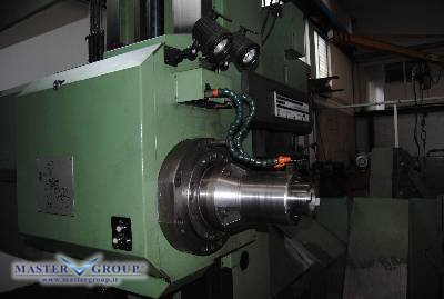 TOS - VARNSDORF VHQ 105 CNC